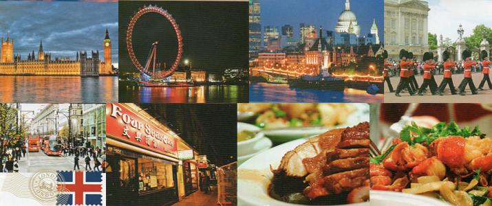 AGEL London, England Trip : ทริปท่องเที่ยวเอเจล ลอนดอน, อังกฤษ