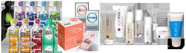 AGEL Products-ผลิตภัณฑ์ อาหารเสริม เอเจล