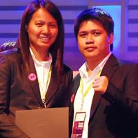 Agel Leader วัชรากร(เปา)&นิสา(อิ๋ว) ผู้นำเอเจลระดับ Regional Director